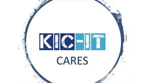 KIC-IT Cares