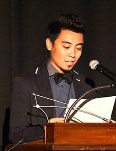 My Speech at the Film Festival