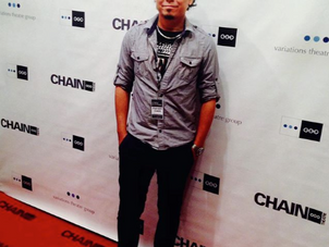 2014 Chain NYC Film Fest!