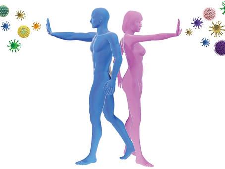 Das Immunsystem stärken - Unsere 5 Tipps