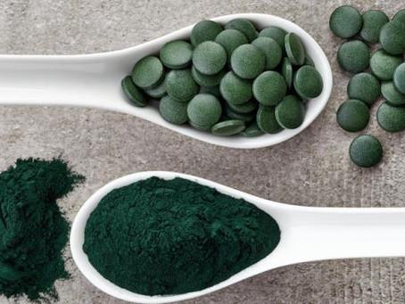 Spirulina - Mit Algen gegen Falten, Übergewicht & Allergien