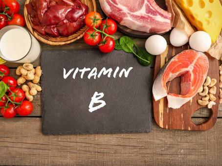 B-Vitamine: Funktionen und Vorkommen