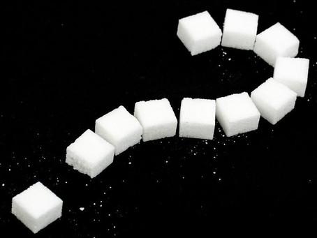 Zucker - Ab wann wird Zucker wirklich ungesund?