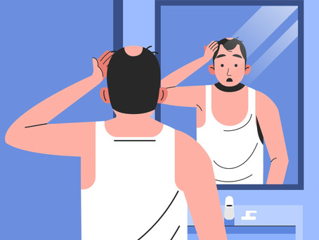 Is a FUE Hair Transplant painful?