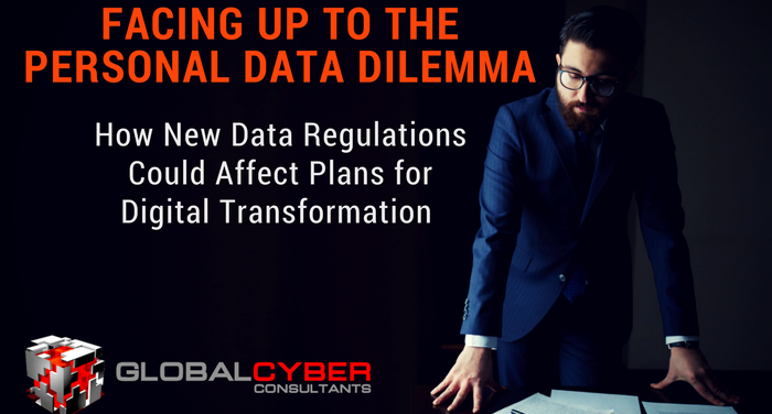 Facing Up to the Personal Data Dilemma