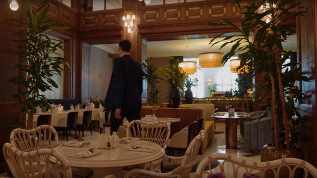 AMADRIA PARK HOTEL ZAGREB