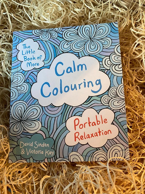 Calm Colouring