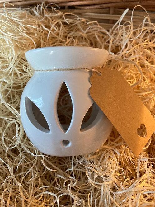 Ceramic Oil/Wax Burner