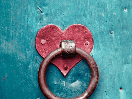 A Love Story for Women's Day - The Door