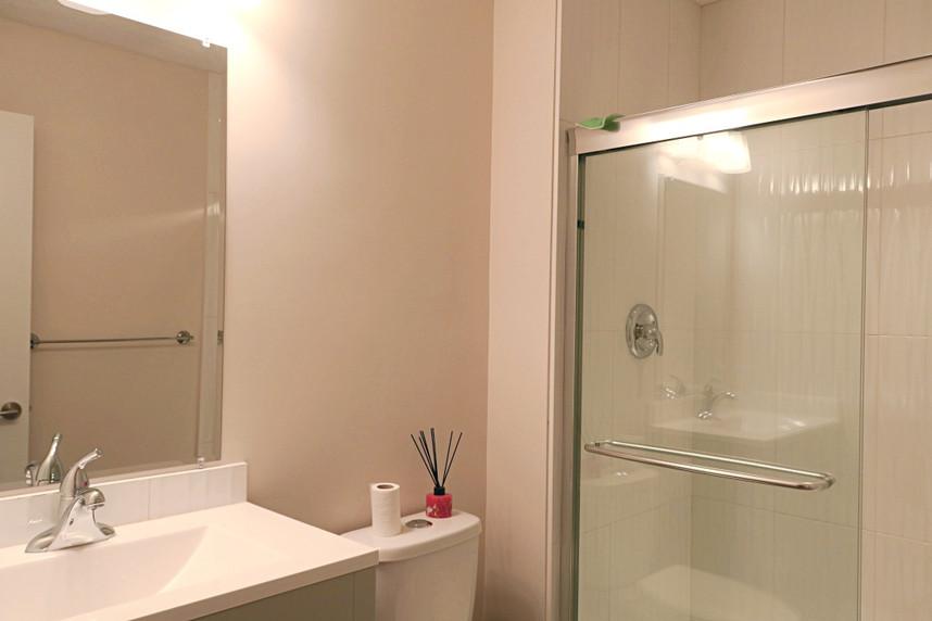 ①套房 私人衛浴