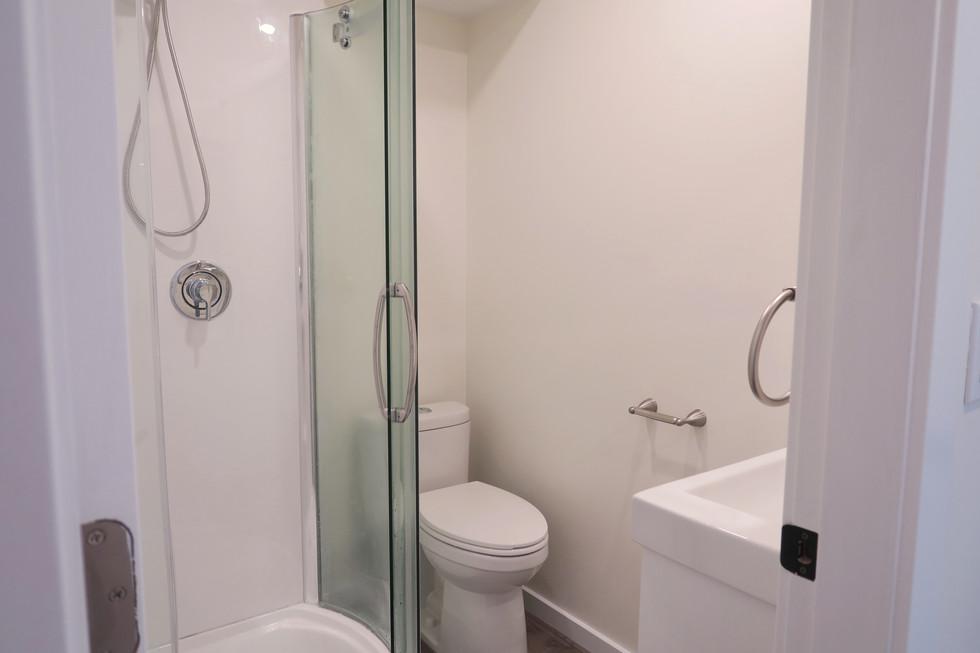 ①私人衛浴