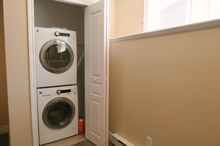 洗衣,烘乾機