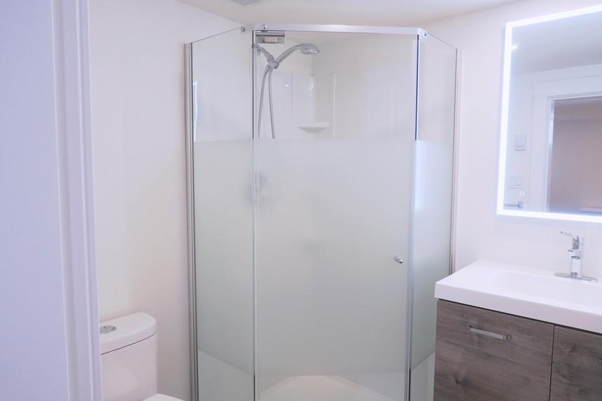 ②套房 衛浴