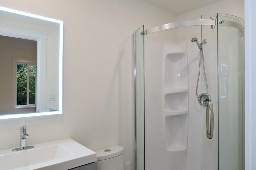 ①套房 衛浴