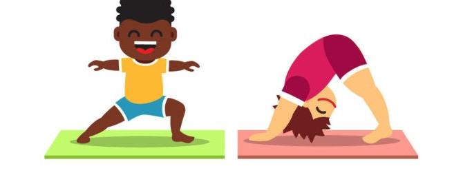 POSTURAL KIDS: Corso di ginnastica posturale con metodo scientifico per bambini