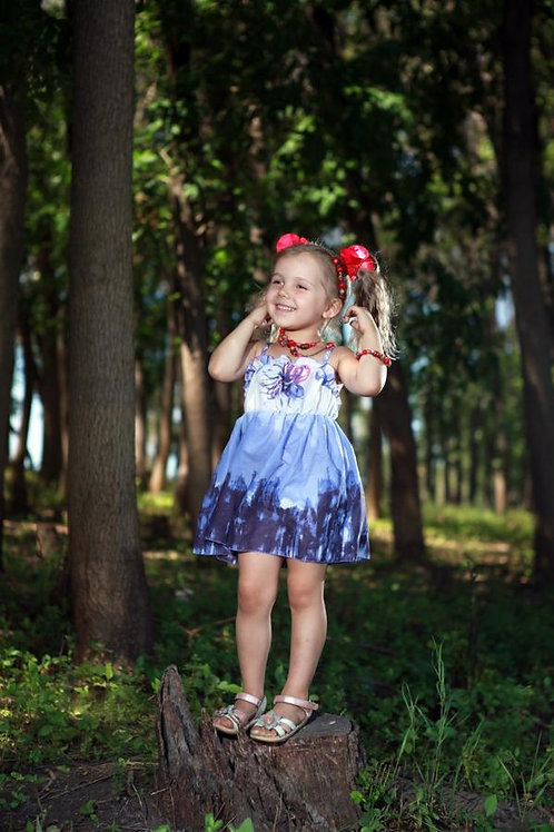 """ПЛД13-09 Платье """"Машенька"""""""