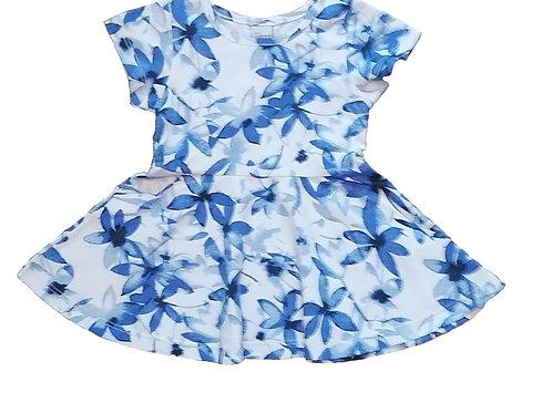 5910  Платье