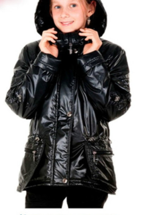 17-521 Куртка для девочки