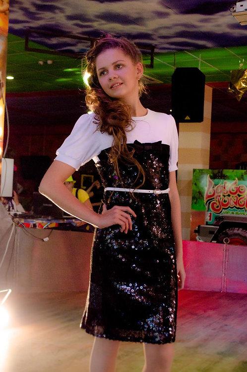 НГ 12-10 Платье