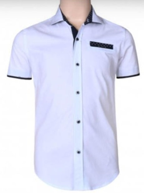 8558  Рубашка