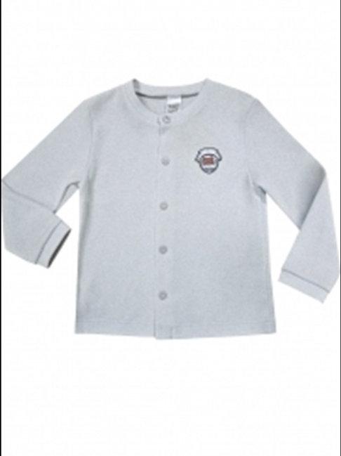 114433 Рубашка для мальчика