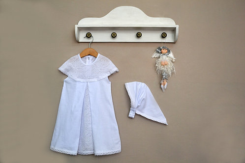 """КН36-К  Комплект для крещения """"Пелагея""""."""