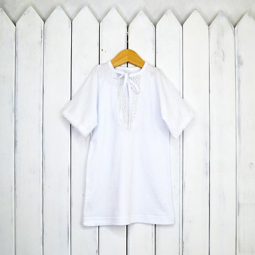 Р39/1-К  Рубашка крестильная «Павел».