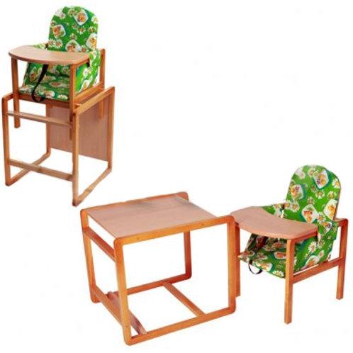 Детский стол-стул Алекс