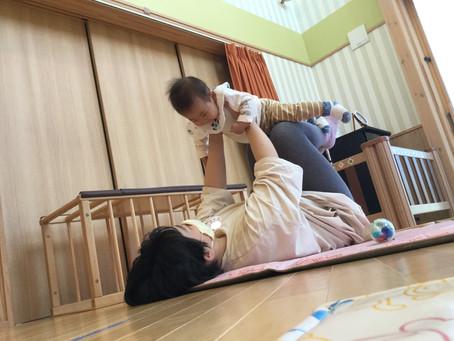 バギークラブ★ママヨガ