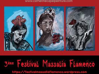 3° FESTIVAL Massalia Flamenco