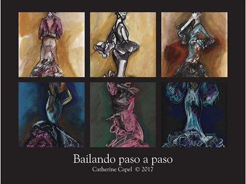 Calendrier Flamenco 2017
