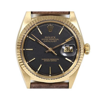 Rolex Datejust Vintage '1601'