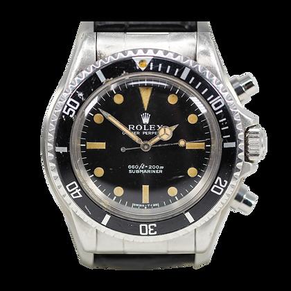 Rolex Vintage Submariner 5513