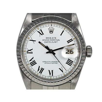Rolex Datejust 1603 Buckley Dial