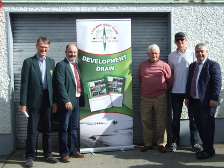 Development Draw launch