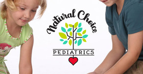 Introducing Natural Choice Pediatrics of Frisco, TX
