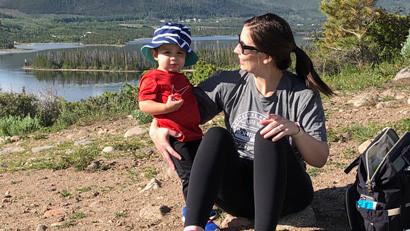 Becca and Dylan - Natural Choice Pediatrics