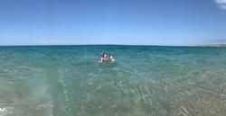 Punta arebas