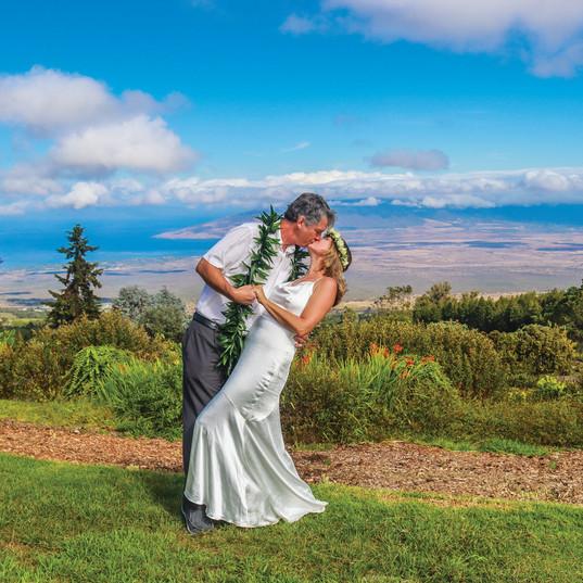 Lavendar Farm Wedding