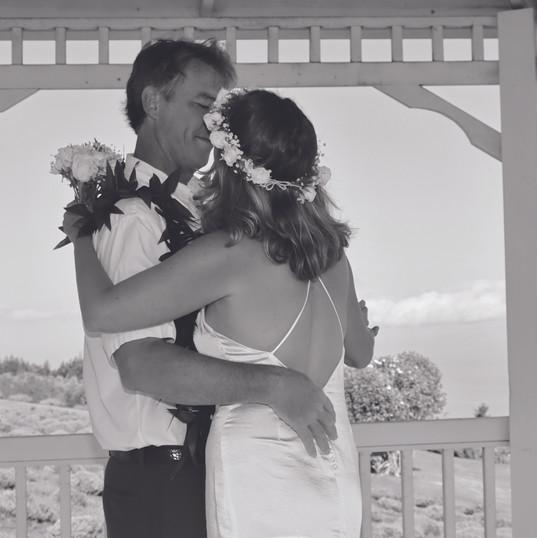 Upcountry Weddings Maui
