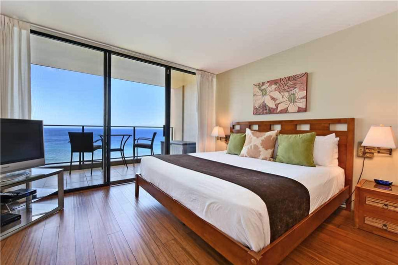 Mahana Resort