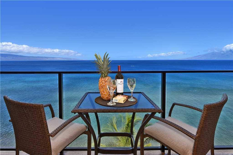 Mahana Maui