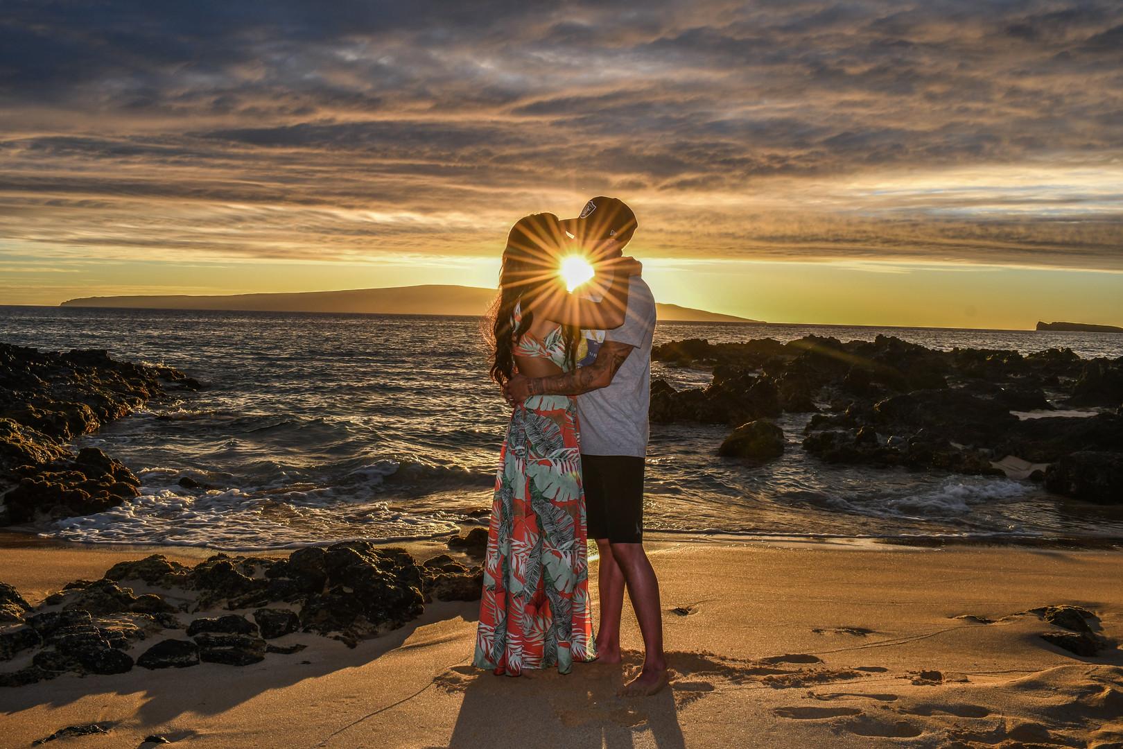 Maui Couple Session