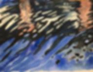 Floodwaters, 12 x 18 Watercolor 100.jpg