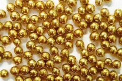"""פנינים זהב 4 מ""""מ"""