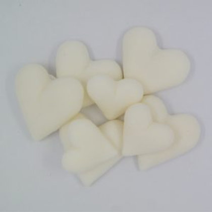 לבבות לבן
