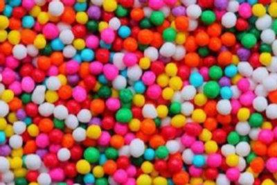 סוכריות מזרה מיקס צבעוני