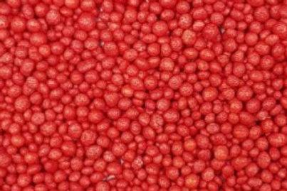 סוכריות מזרה אדומות