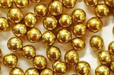 """פנינים זהב 8 מ""""מ"""