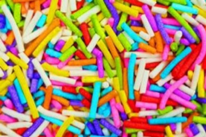 אטריות מיקס צבעוני